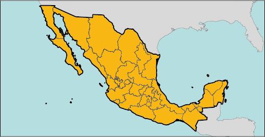 Mexico En Cifras